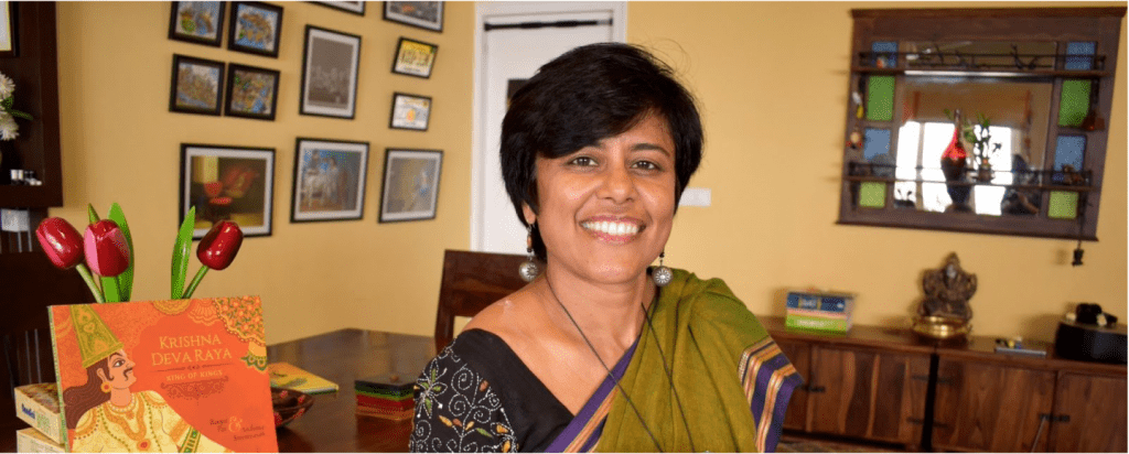 Article by Roopa Pai